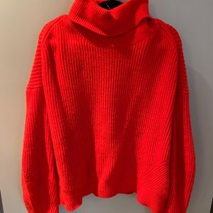 Red H&M Sweater